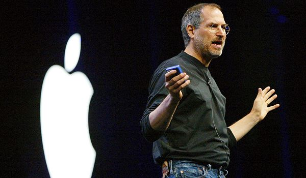 Read more about the article How To Conduct Team Presentations Like Steve Jobs