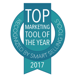 CustomShow named Top Marketing Tool of the Year 2017