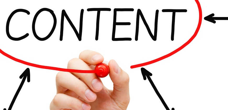 Read more about the article Content As A Key Element For A Great Presentation