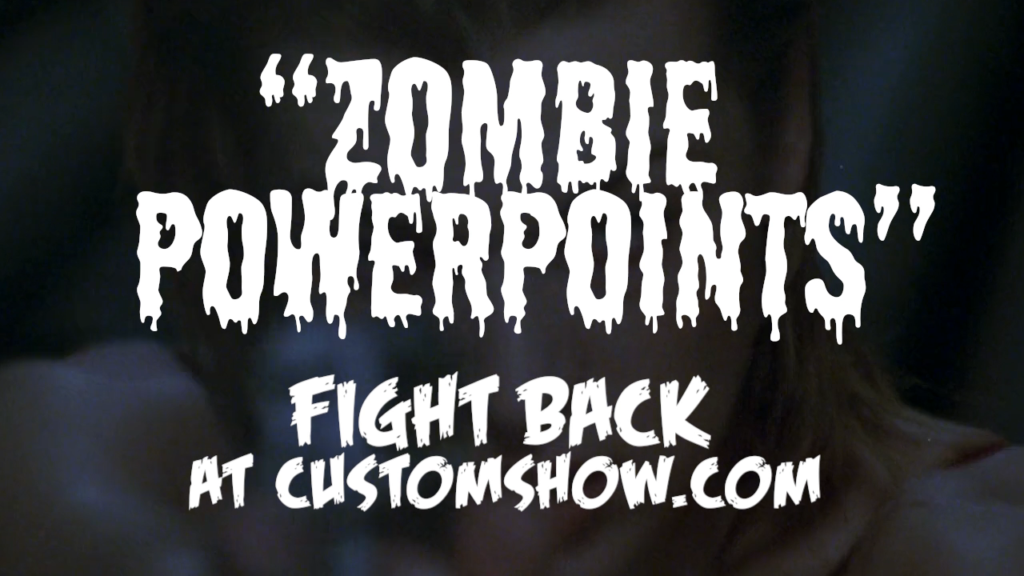 Read more about the article Zombies are Eating Your Company!